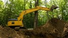 What is the Salary of a Heavy Equipment Operator with a Backhoe Excavator?