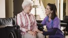 Advantages & Disadvantages to Working as a Home Health Aide