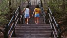 What Is the Effect of Stairs & Treadmills on a Person's Heart Rate?