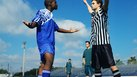 Roles of a Soccer Referee