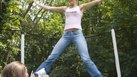 What Are the Benefits of Trampoline Exercises?