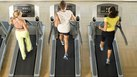 [Knees] | Stretching Under Your Knees When Using a Treadmill