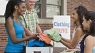 Tax Rules for Donating Clothes