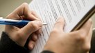 How to Fill Out a Business Contract Between Two People