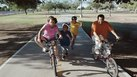 How to Remove a One-Piece BMX Crank