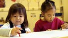 Difference Between a Day Care Center & Kindergarten