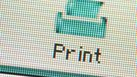How to Change an Icon to Look Like a Printer