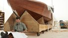 How to Build Wooden Boats for a Living
