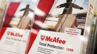 Can Defender Run at the Same Time as McAfee in Windows 8.1?