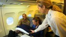 Role of an Air Marshal
