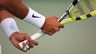 How to Put on a Factory Finish Tennis Grip