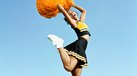 How Would a Cheerleader Increase Crowd Involvement at a Sporting Event?