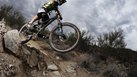 What Is the Difference Between a Downhill Bike & a Freeride Bike?
