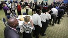 What to Expect at a Job Fair