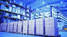 U.S. Federal Tax Laws on Warehoused Inventory