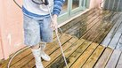[Pressure Washing Business] | How to Start a Small Pressure Washing Business