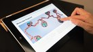How to Read Books on an IPad Without Eye Strain