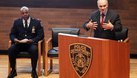 Job Description & Responsibilities of the NYPD Police Commissioner