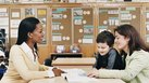New Jersey Teaching Certification for a Speech-Language Therapist