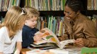 Degree Needed to Become a Children's or Youth Librarian