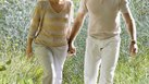 What Exercises Can Be Done to Strengthen Walking for a Senior Citizen?