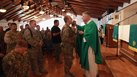 Requirements to Become an Army Chaplain