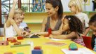 The Many Roles of a Kindergarten Teacher