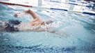 A Swimming Workout Routine for Men
