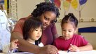 What Are the Responsibilities of a Teacher's Aide at a Pre-K Classroom?