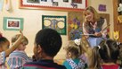 The Average Hours a First-Year Kindergarten Teacher Works per Week