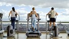 [Machine vs.] | Elliptical Machine vs. Treadmill: Calories Burned