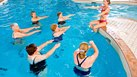 YMCA Certification Classes for a Water Personal Trainer