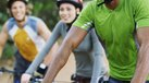 Does Cycling Benefit Muscle Groups?