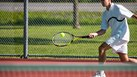 How to Keep the Ball Inside the Lines on the Tennis Court