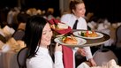 The Job Description for Banquet Waitressing