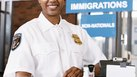 How to Apply for a U.S. Customs Job