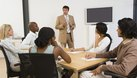 How to Arrange a Business Meeting