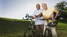 What Types of Exercises Can the Elderly Do?