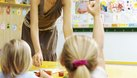 Interview Tips for Kindergarten Teaching Positions