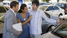 How to Minimize the Stress of Being a Car Salesman