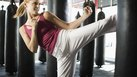 Does Kickboxing Help Lose Thigh Fat?