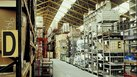 What Types of Inventory Should Be Kept in a Warehouse?