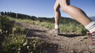Does Running Make the Calves Bigger?