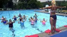 Salary Range for Water Aerobics Instructors