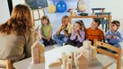 The Average Salary of Daycare Workers With an Associate's Degree
