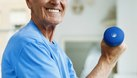 Strength Training Exercises for Senior Citizens