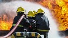 How Much on Average Does a Full-Time Firefighter Make?