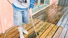 How to Start a Small Pressure Washing Business