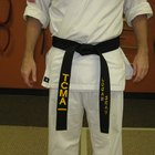 ¿Cuánto tiempo se necesita para ganar un Cinturón Negro en Karate?
