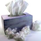 Tratamiento del dolor de garganta durante el embarazo